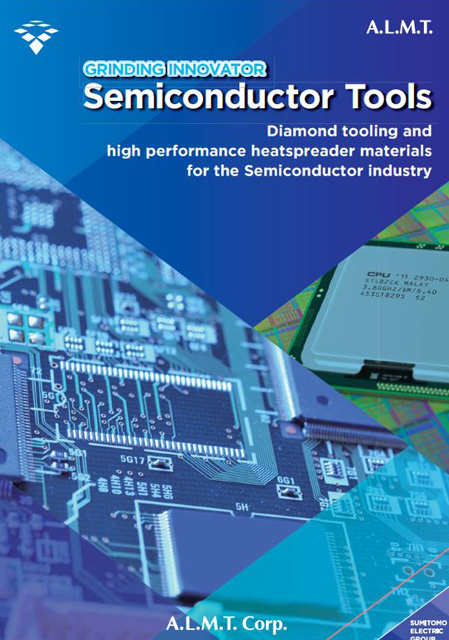 Semiconductor Tools