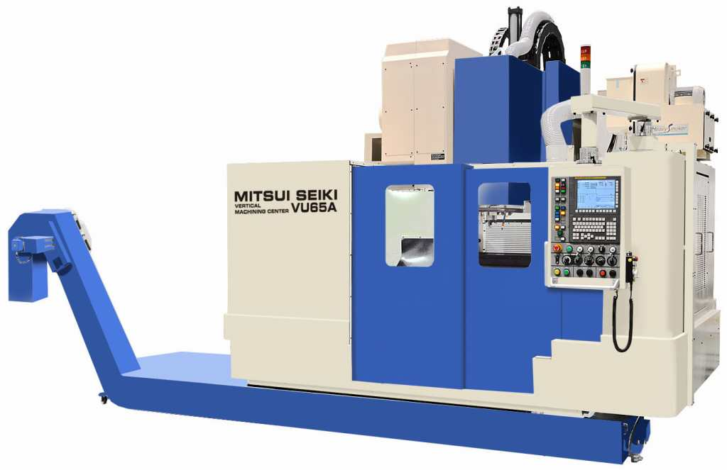 Grinding center/Machining center