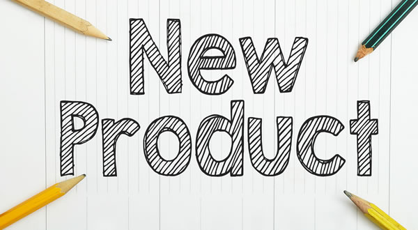 New product information