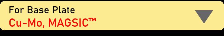 heatspreader application