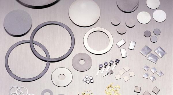 Heatspreader Materials|A L M T corp